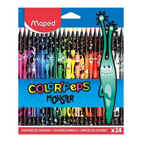 Lápiz Maped Color Peps