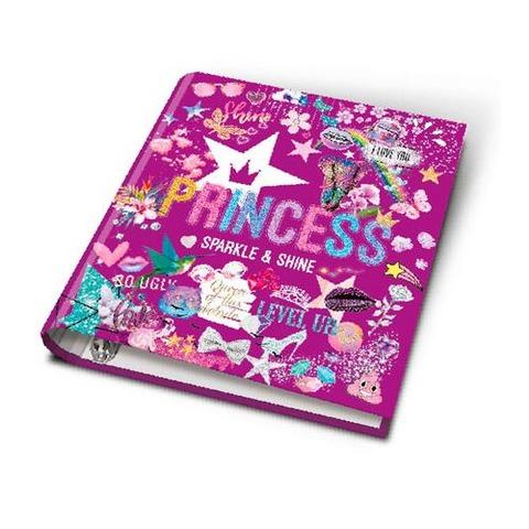 Carpeta Nº3 3x40 Cartón Dibujos Onix Shiny