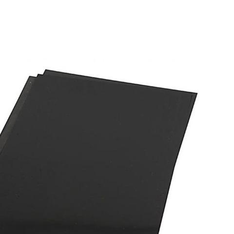 Alto Impacto Negro 50x60 de 1.0mm