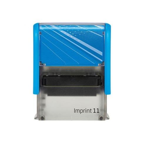 Promo Sello Imprint 4911 + 3 líneas de texto