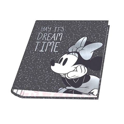 Carpeta A4 2x40 Mooving Minnie Mouse 1002131- i01