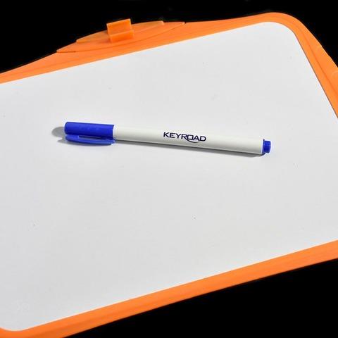 Mini Pizarra de estudio con marcador
