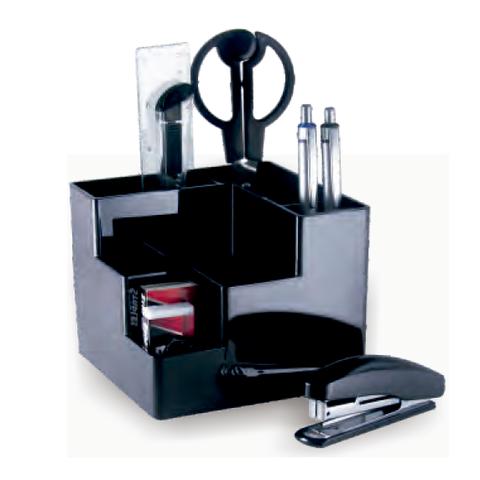 Portalápiz Organizador OLife S-929 Negro