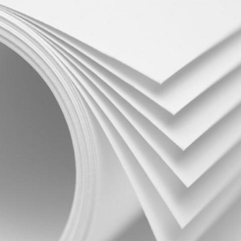 Papel Obra 72x92cm x5 Hojas (70grs.)