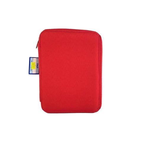 Cartuchera D&P Serie 210 Grande Roja