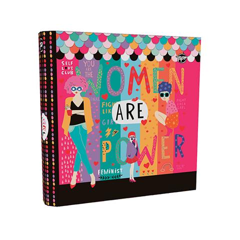 Carpeta Nº3 PPR Girl Power