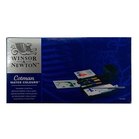Acuarelas Winsor & Newton Cotman 0390639
