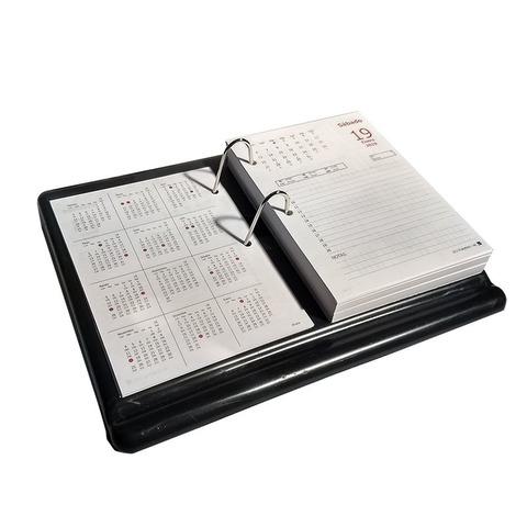Calendario Financiero Completo (con porta taco)