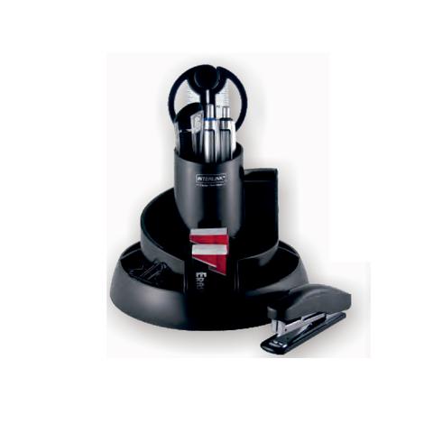 Portalápiz Organizador OLife S-908 Negro