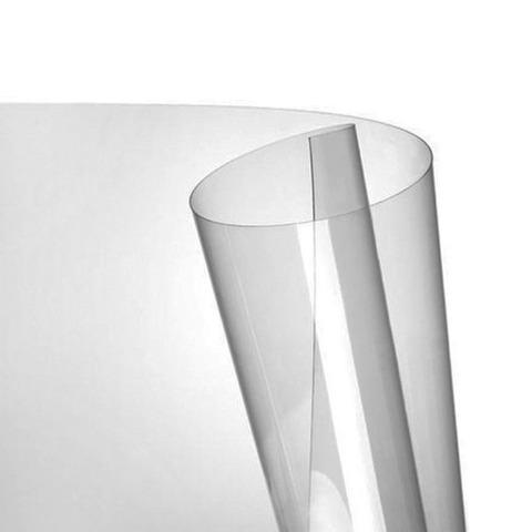 Acetato Cristal 35x50 (Aprox) 200mic.