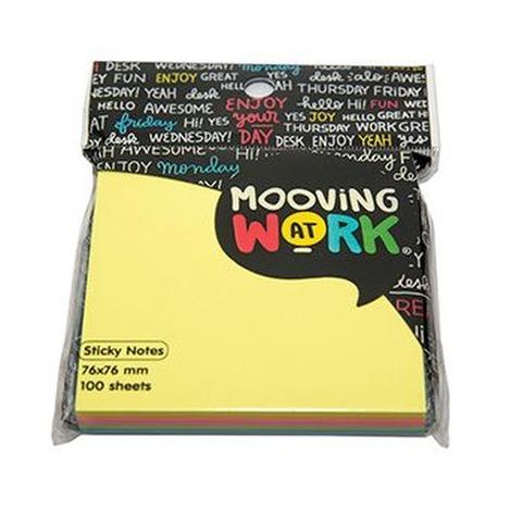 Notas Adhesivas Mooving (2100108)
