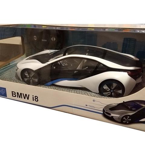 Auto Control Remoto BMW i8