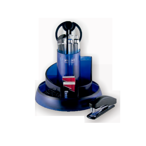 Portalápiz Organizador OLife S-908 Azul