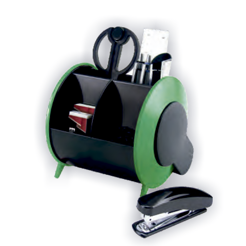 Portalápiz Organizador OLife S-898 Verde