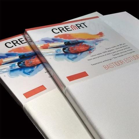 Bastidor Creart 80x120