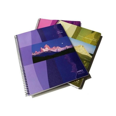 Promo Cuaderno Universit.America x3