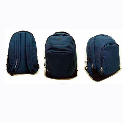 Mochila Gremond Portanotebook Azul 0538-0600-002