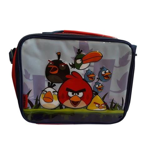 Lunchera Licencia Angry Birds 101471