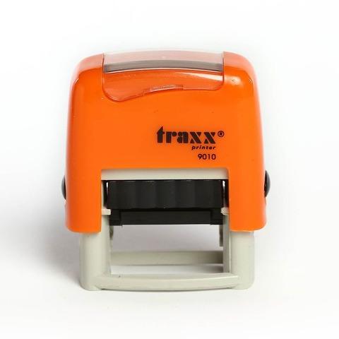 Promo Sello Escolar Traxx 9010 Naranja