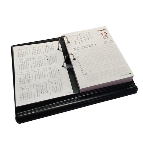 Taco Calendario Completo (con porta taco)