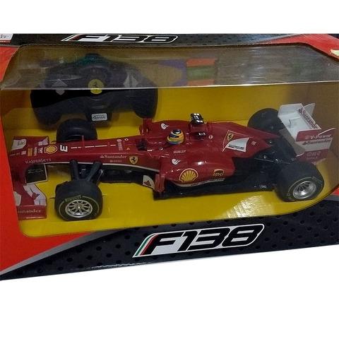 Auto Control Remoto Ferrari F1