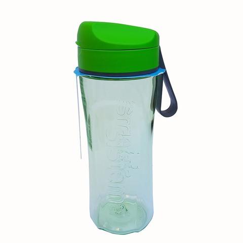 Botella Reutilizable Tritan 600ml Swift Verde