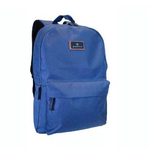 Mochila Gremond Azul 0535-0240-002