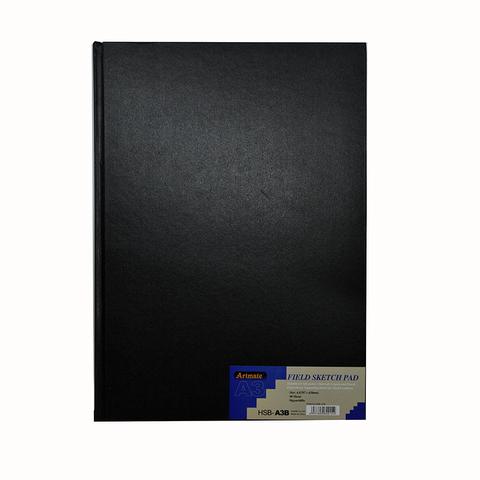 Block Artmate Boceto ( 96GRS) (42x29,7cm) (HSB-A3-B) Encuadernado