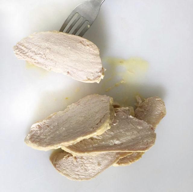 Secretos para hacer el pollo perfecto