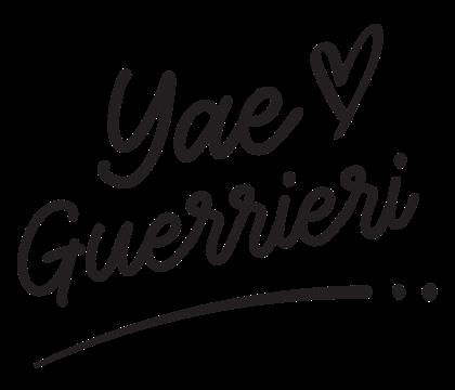 Yae Guerrieri - Cocina Simple
