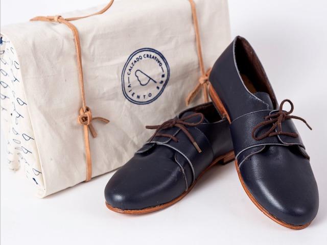 Zapatos TUX