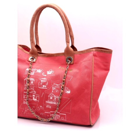 Bolso City Bell Coral