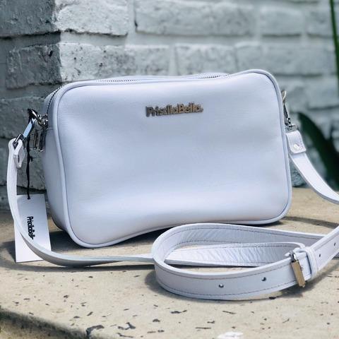 Chanel Classic Blanca
