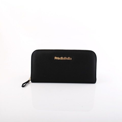 Billetera Premium Negra