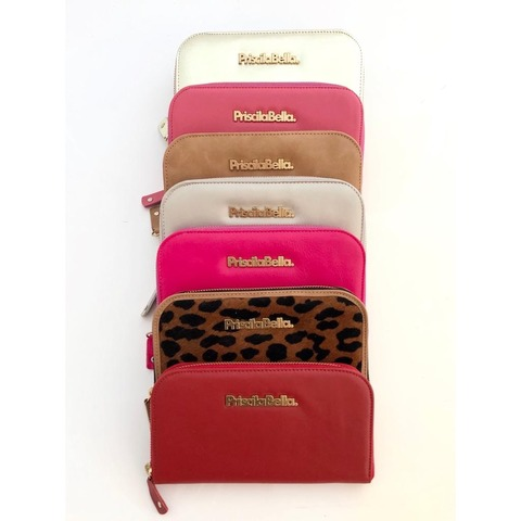 Billetera classic Colores