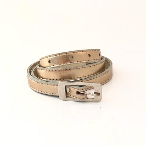 Cinturon Cinta Fino