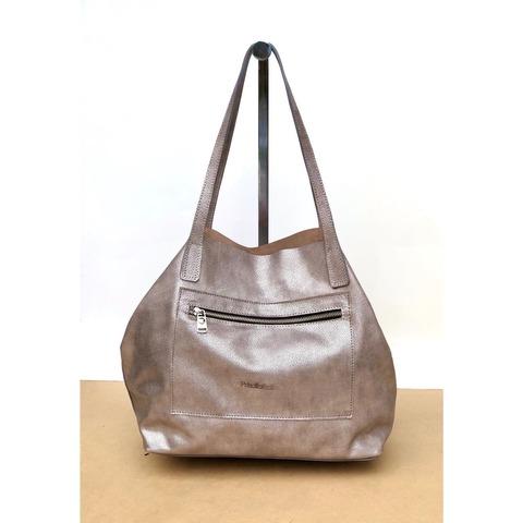 Bolso Shopping Nursia Peltre