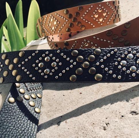 Cinturon Fran