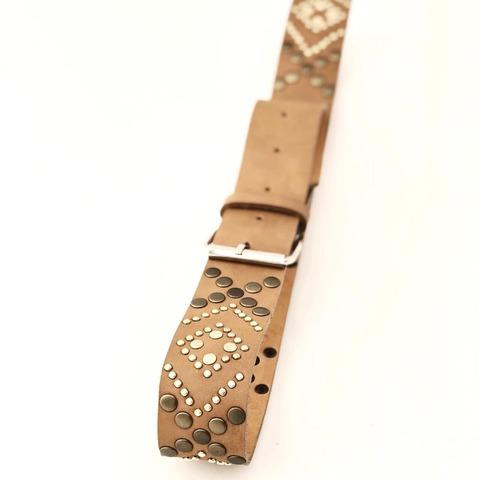Cinturón Fran