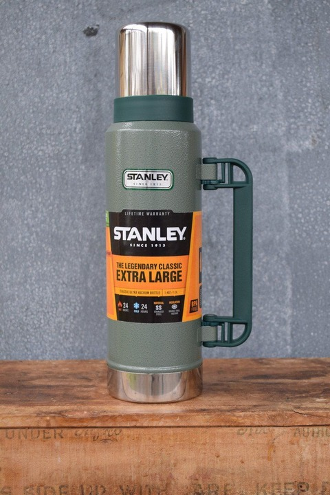 Termo Stanley Classic 1.3lts