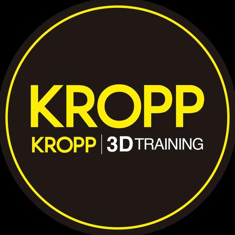 KROPP 3D TRAINING