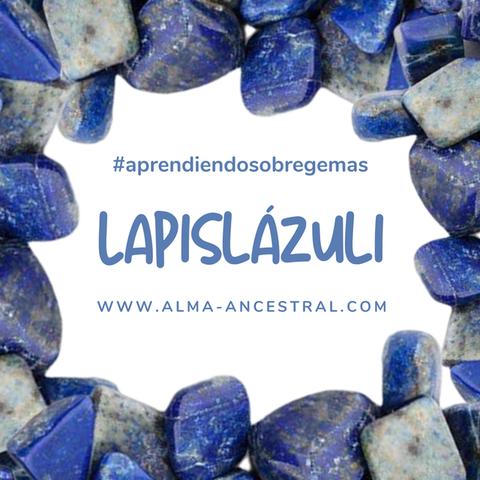 Aprendiendo sobre el Lapislázuli