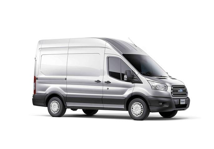 Nueva Transit Van