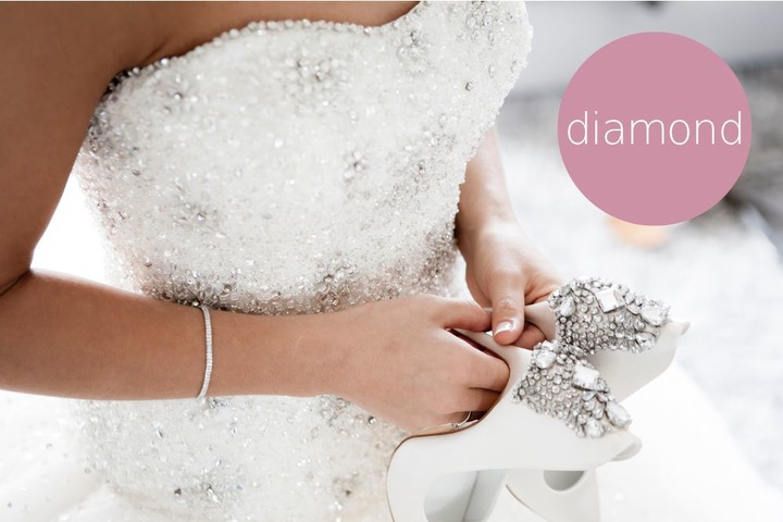 Gala Wedding Diamond