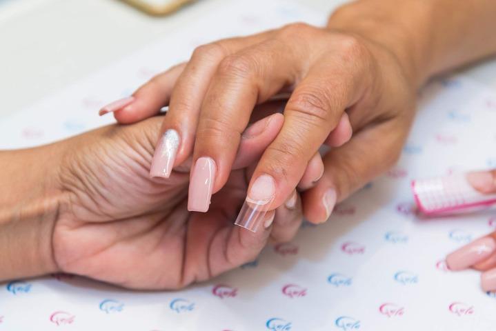 Curso de uñas esculpidas