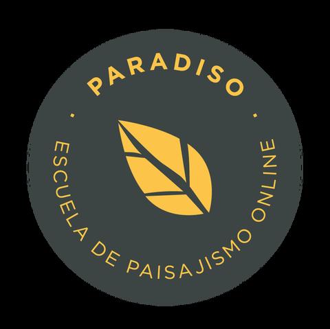 Paradiso - Escuela Online de Paisajismo