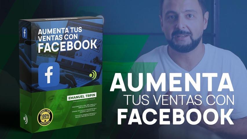 Cómo VENDER MÁS y MEJOR con Facebook™
