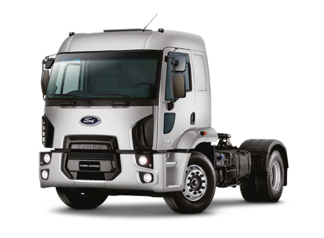 Nuevo Cargo 1723 4x2