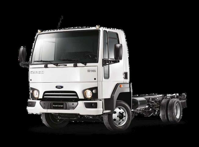 Nuevo Cargo 916
