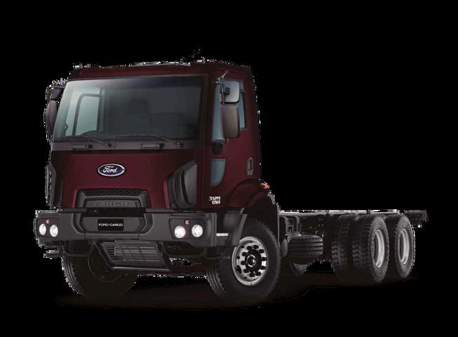 Nuevo Cargo 3129
